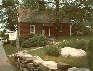 Hoyt-Barnum House
