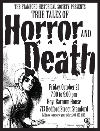 True Tales of Horror and Death