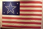 34 Star Flag, click for exhibit