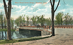 West Broad Street Bridge