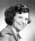 Estelle Feinstein