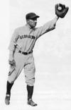 John Scalzi at Georgtown University, 1931